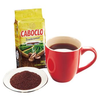 ブラジルお土産 | カフェ カボクロ コーヒー【172141】