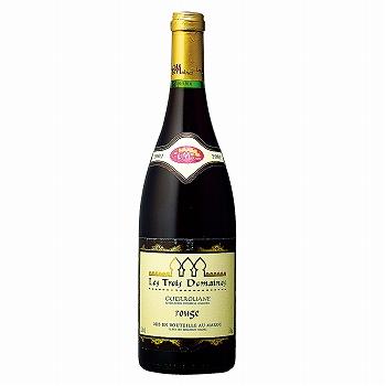モロッコお土産 | ゲロワンヌ 赤ワイン やや軽口【R81093】