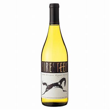 アメリカお土産 | ファイア スティード ピノ・グリ 白ワイン【R72016】