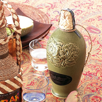 バリ・インドネシアお土産 | アラック バロン スピリッツ【R76011】