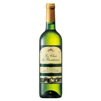 ル・シェ・ド・ボルドー 白ワイン【R71021】