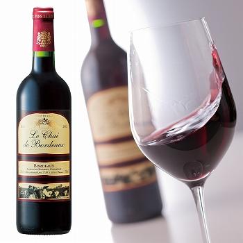 ル・シェ・ド・ボルドー 赤ワイン【R71019】