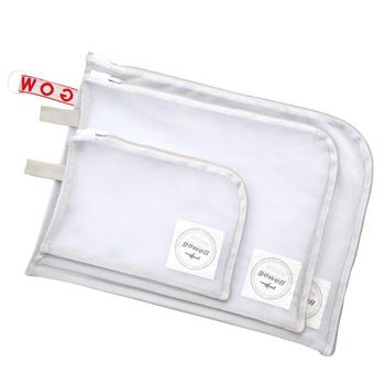 旅行用品 | 衣類がそのまま洗える収納ポーチ3点セット【T46280】