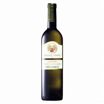 イタリアお土産 | グレカニコ 白ワイン【R71010】