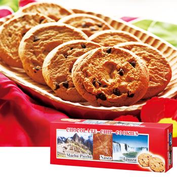 ペルー チョコチップクッキー