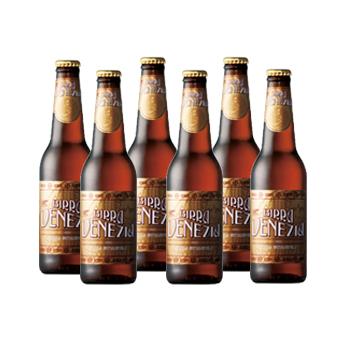 イタリアお土産 | イタリア ヴェネツィアビール 6本セット Birra Venezia 【R61039】