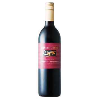 アメリカお土産   リーピング・リザード カベルネ・ソーヴィニヨン 赤ワイン【R72013】
