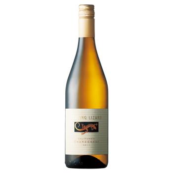 アメリカお土産   リーピング・リザード シャルドネ 白ワイン【R72014】