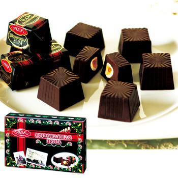 [ロシアお土産] ロシアチョコレート 【151356】 ★★★