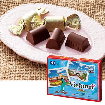 ベトナムお土産 | ベトナム ミルクチョコレート【186030】