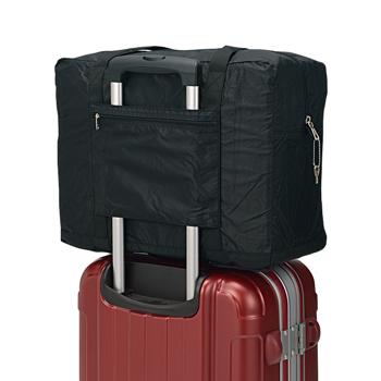 旅行用品 | Nスーベニアバッグ ブラック 【T30101】