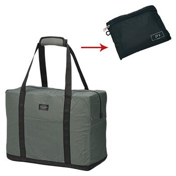 旅行用品 | Nスーベニアバッグ チタングレー 【T30102】