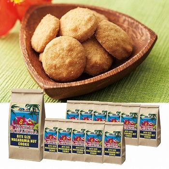 タヒチお土産 | タヒチ ボラボラクッキー 12袋セット【991007】