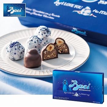 イタリアお土産|バッチ チョコレート 【161063】
