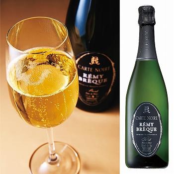 フランスお土産 | カルト・ノワール スパークリングワイン【R71025】