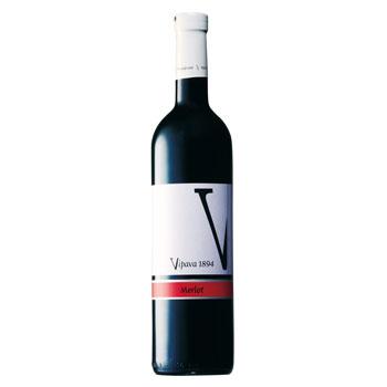 スロベニアお土産 | スロベニアワイン 赤ワイン やや重口【R81079】