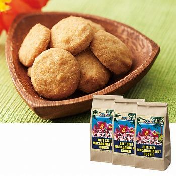 タヒチお土産 | タヒチ ボラボラクッキー 3袋セット【991005】