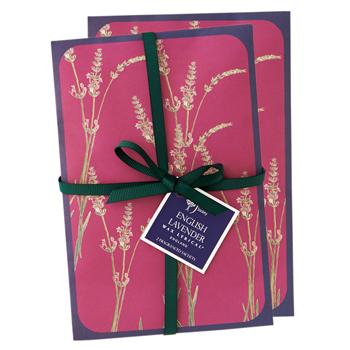 イギリスお土産 | 英国王立園芸協会 サシェ イングリッシュラベンダー 2包【171159】