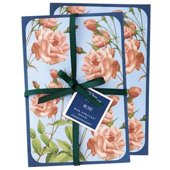 イギリスお土産 | 英国王立園芸協会 サシェ ローズ 2包【171160】