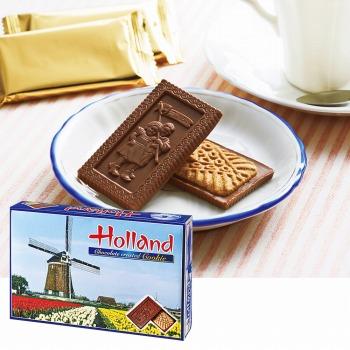 オランダお土産 | オランダ チョコツインズ【171201】