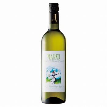 オーストリアお土産 | サウンド・オブ・ミュージック グリュナー フェルトリーナー クラシック 白ワイン【R71075】