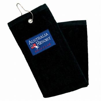 オーストラリアお土産 | オーストラリア ゴルフタオル【175050】