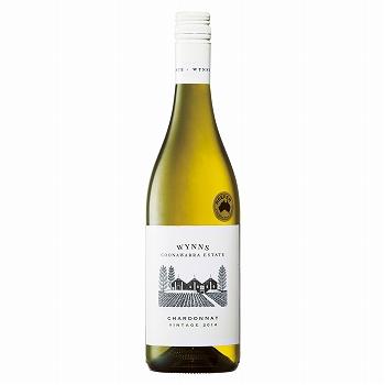オーストラリアお土産 | ウィンズ クナワラ エステイト シャルドネ 白ワイン【R65507】