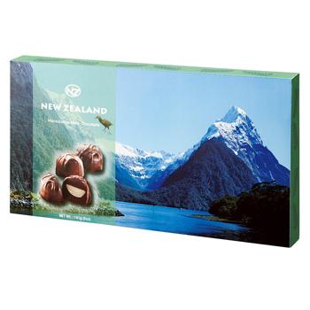 ニュージーランドお土産 | ニュージーランドマカデミアナッツチョコレート 1箱【185052】