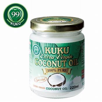 ベトナムお土産 | KUKU(クク) エキストラバージンココナッツオイル【176038】