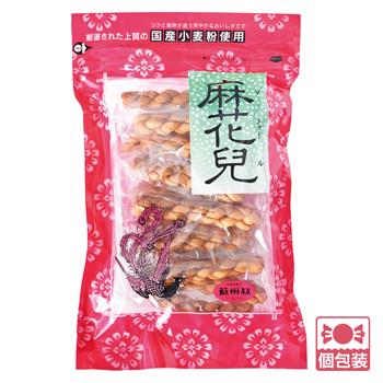 長崎土産 九州土産   中華菓子 麻花兒(マファール)よりより 15本入り【105613】