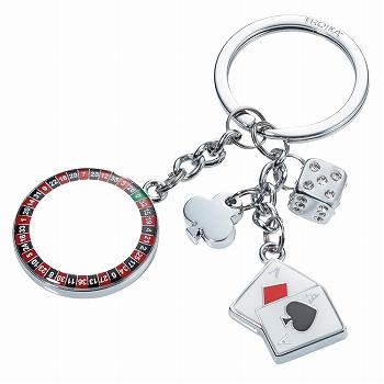 アメリカお土産 | ラスベガス グランドカジノ キーホルダー【182041】