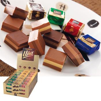 スペインお土産 | コルタドス ミニチョコレート 18箱セット【171169】