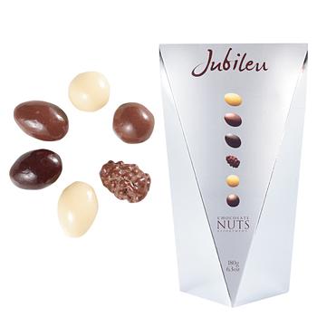 ポルトガルお土産   ポルトガル ジュビロナッツチョコレート【181192】