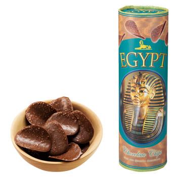 [エジプトお土産]エジプト チョコチップス 6箱セット【151304】