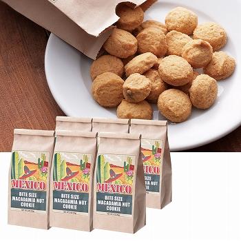 メキシコお土産 | メキシコクッキー 6袋セット【904839】
