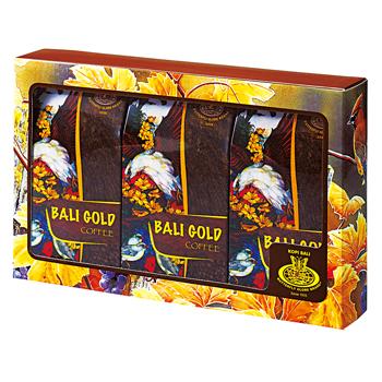 バリ・インドネシアお土産 | バリコーヒー 3袋セット【176081】