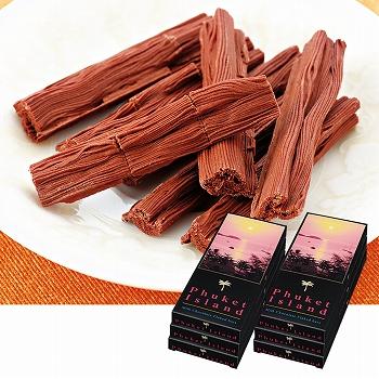タイお土産 | プーケット ミルクチョコレート 6箱セット【176007】