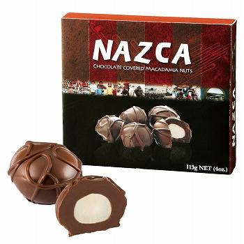 ペルーお土産   ナスカ チョコレート 1箱【172122】