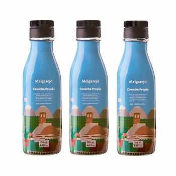 スペインお土産 | メルガレホ セチャ・プロピア エクストラバージン オリーブオイル 3本セット【171173】