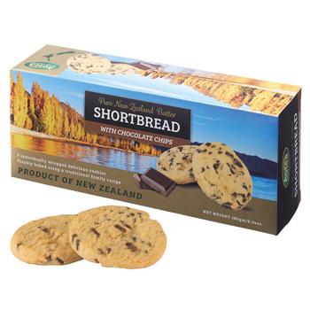 ニュージーランドお土産 | Aotea チョコチップクッキー【185065】