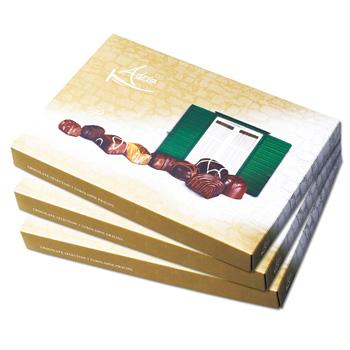 クロアチアお土産 | クロアチア プラリネチョコレート3箱セット【181251】