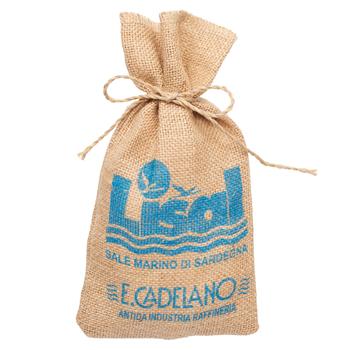 イタリアお土産 | サルデーニャ島 雪塩【181037】