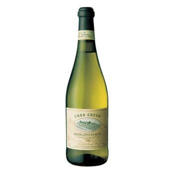 イタリアお土産   モスカート ダスティ 白ワイン【R71008】