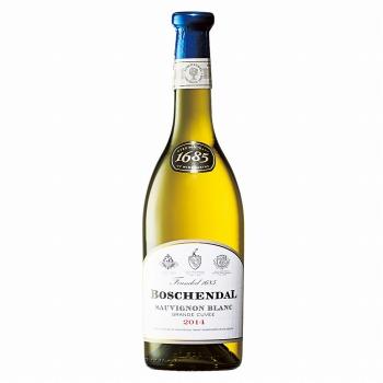 アフリカお土産 | ボッシェンダル ソーヴィニヨン・ブラン 白ワイン 辛口【R81095】
