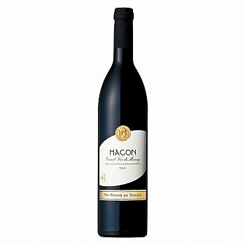チュニジアお土産 | マゴン・ルージュ 赤ワイン【R61601】