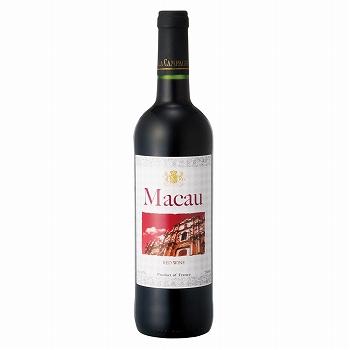 マカオお土産 | マカオ赤ワイン [別送][代引不可][翌日配送不可]【R77003】