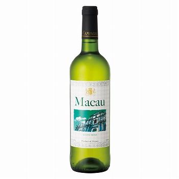 マカオお土産 | マカオ白ワイン [別送][代引不可][翌日配送不可]【R77004】